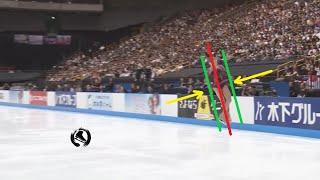 Трусова и Плющенко Сравнение тулупов Основные фазы прыжка Trusova Plushenko