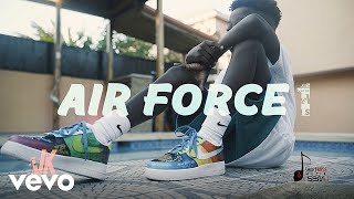Air Force 1 (Official Music Video)