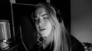 'Beautiful' Christina Aguilera (Cover) by Lisa Moran YouTube Thumbnail