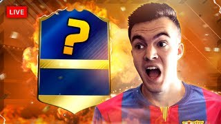 FIFA 17: 95+ TOTS IM PACK & TOTS KNOCKOUT TURNIER 🔥😱