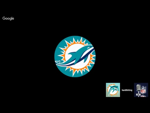 2018 NFL Draft DFV Podcast  - Miami Dolphins Draft ?
