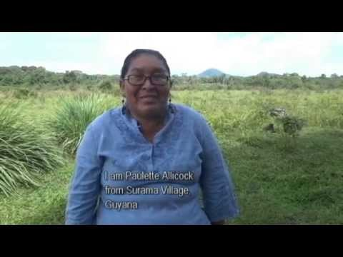 Empowering indigenous communities in South America