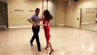 Уроки танцев в GallaDance Смоленский Пассаж