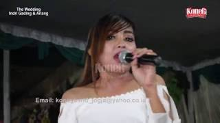 Koneg Liquid Feat Niken Amora Dua Cincin Cover KONEG - Wedding Anang Indri Gading.mp3