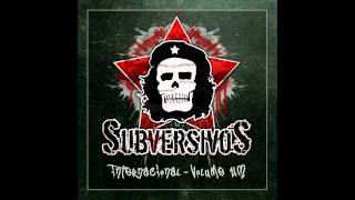 Subversivos - Man, She Feels Like a Woman! (Metal Cover)