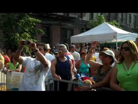 152nd Street Puerto Rico Cultural Festival