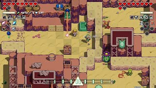 Cadence of Hyrule: Quick Look