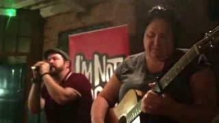 Automatic by Strange Currencies live Angel Microbrewery 1.9.16
