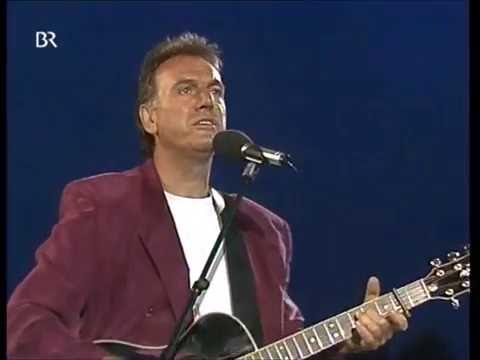 Ralph McTell -  Streets of London -   Live 1992