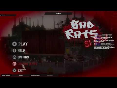 I Broke Bad Rats Show  