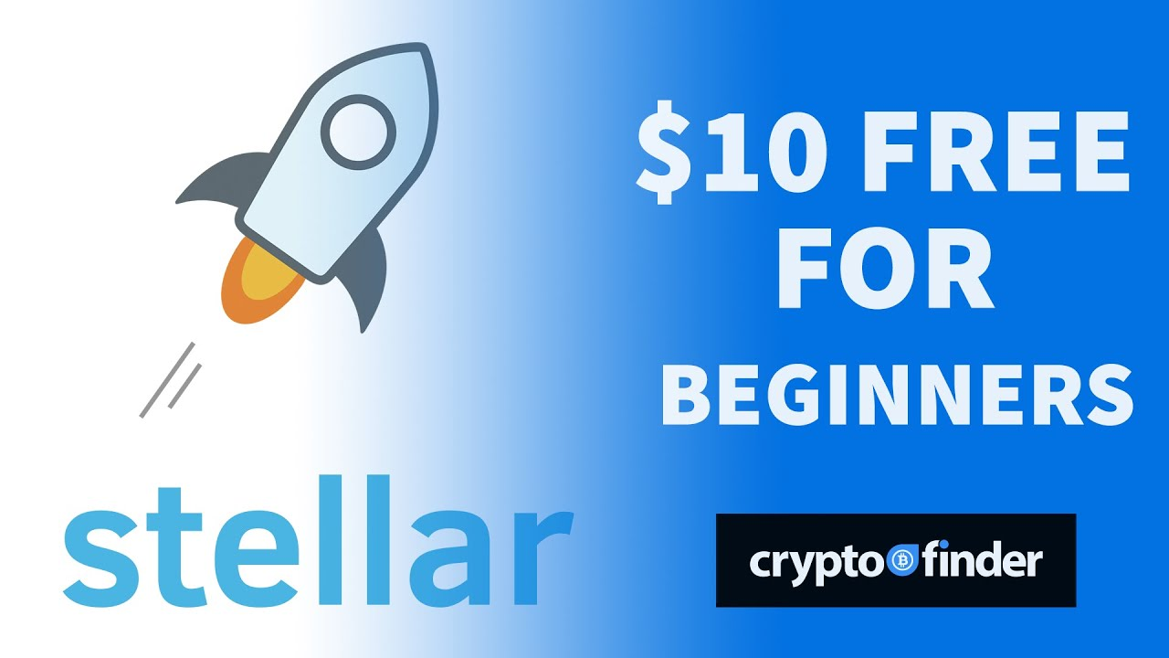 should i invest in stellar cryptocurrency