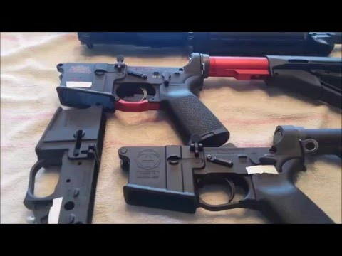 Tennessee Arms Lower Review