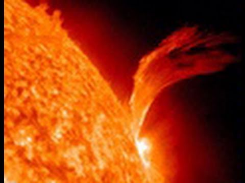 The Solar Dynamics Observatory: The Sun Up Close and Personal