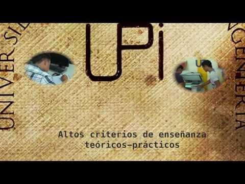 UPI - Universidad Politécnica de Ingeniería