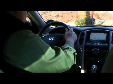 Denville NJ | Infiniti EX35 - Watch Ken Beam at Douglas Infiniti show a beautiful Infiniti EX35
