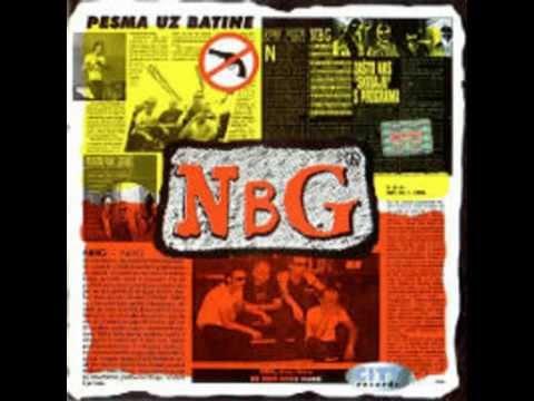 NBG - PESMA UZ BATINE (cijeli album)