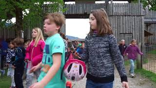 Camping Aufenfeld - Camping Zillertal - Ostern 2017