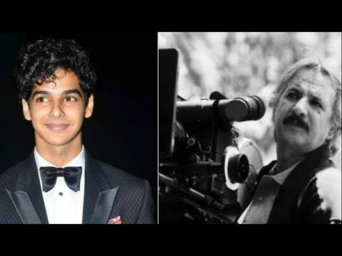 majid-majidi's-'beyond-the-clouds'-starring-ishaan-khatter-to-open-iffi-2017