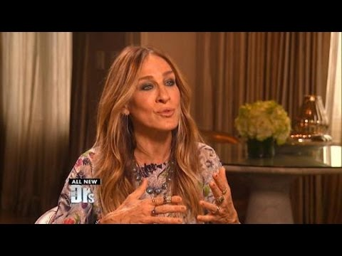 Sarah Jessica Parker Shares about Her Son's Life-Threatening Allergy