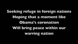 Unseen Border (Tamil Eelam rap song)