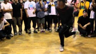 Oshare Crew v Murder Groundz / Final Battle / Break on the Breaks Vol.2 / Allthatbreak.com