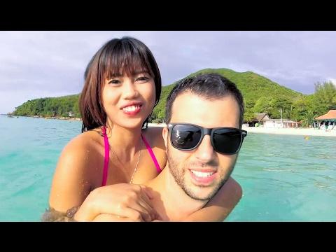 Thailand Island - Taking 2 Thai Girls To The Islands