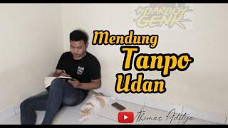 Download Mendung Tanpo Udan - Kudamai, Ndarboy Genk Cover by Thomas Aditya