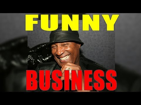 9-23-2018: Funny Business