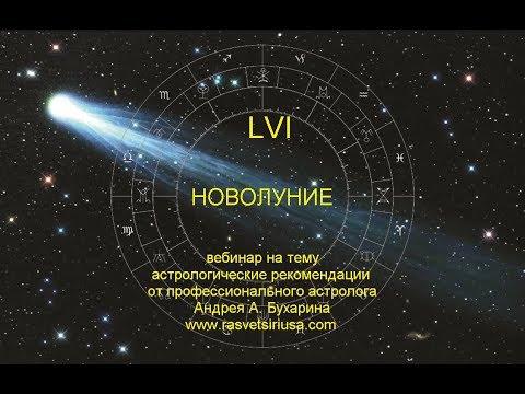 Андрей Бухарин | Новолуние #56
