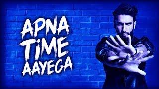 Apna Time Aayega (Cover) | Abby Viral