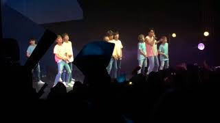Seventeen Shining Diamonds 170818 Rosemont Theatre Chicago