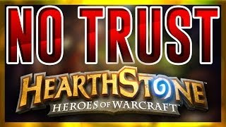 I BELIEVED IN THE HEART OF THE CARDS | Hearthstone EPIC DRAW