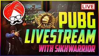 PUBG PC LIVE | WHY SHOULD BOYS HAVE ALL THE FUN ? 🐱🚀🏍