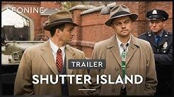 SHUTTER ISLAND | Trailer | Deutsch