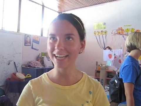 Amanda Griswell in Lagarita Nueva