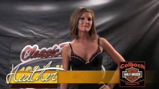 Interview with 2011 Rock Babe Heather H.