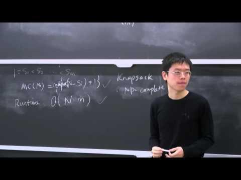 R5. Dynamic Programming