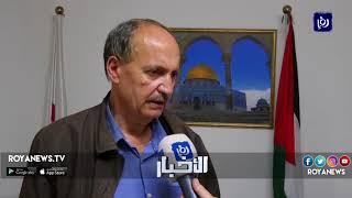 اجتماع للجنة التنفيذية لمتابعة قرارات المجلس الوطني الفلسطيني