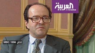 هذا هو: محمد برادة