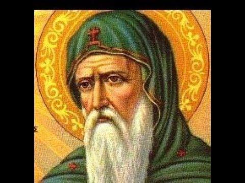 Saint Anthony's War Against Demons, Catholic Audiobook