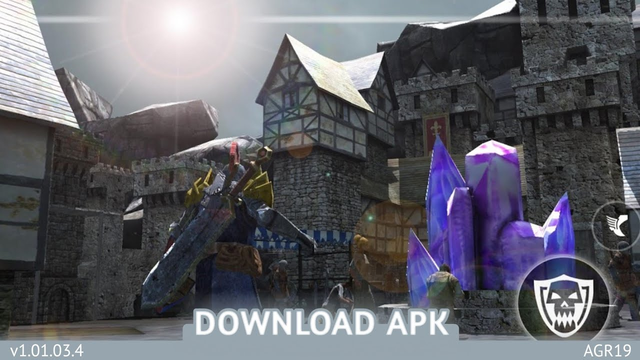 heroes and castles apk free full