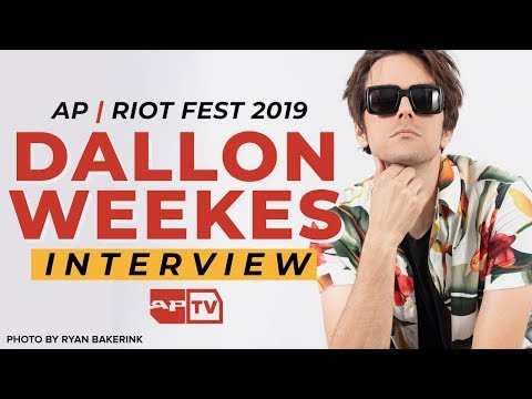 Dallon Weekes Discusses Upcoming iDKHOW Album & More