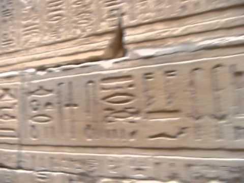 nijl cruise egypte l aube du nil hierogliefen in tempel
