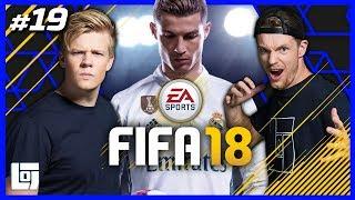 BESTE FIFA 18 POT OOIT met Enzo en Harm   1V1   LOGS2 #19