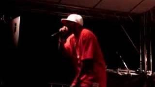 MED - Push - Live at Boomshot