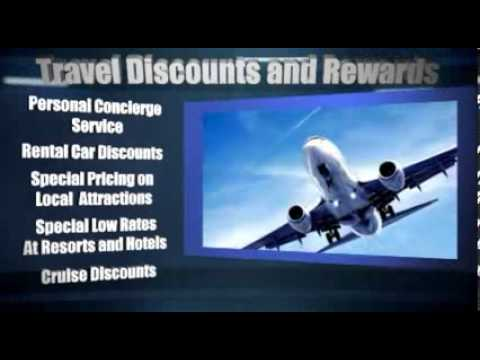 How to Save on Hotels, Auto, Travel & More with The Vitel Benefits Network