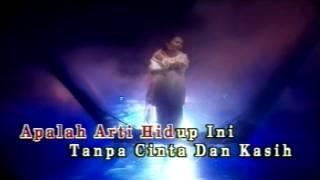 Cinta Jangan Kau Pergi - Sheila Majid (Full HD,Karaoke,HiFi Dual Audio)