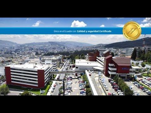 Medical Tourism, Hospital Metropolitano, Ecuador - Unravel Travel TV