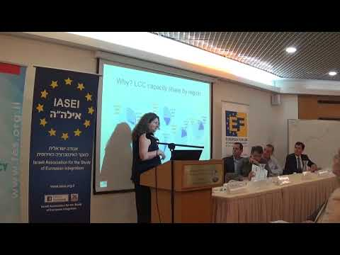 Israel - EU Open Skies Agreement - What Impact After 5 Years? - Roundtable