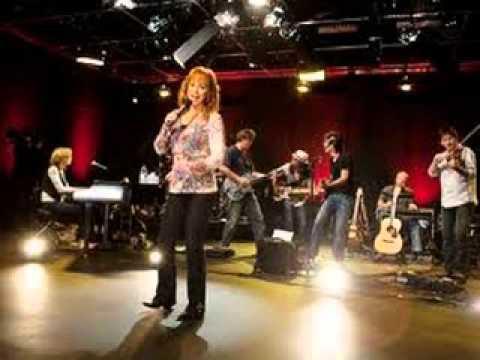 Reba McEntire-If I Were A Boy With Lyrics